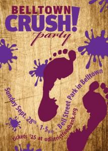 Belltown Crush